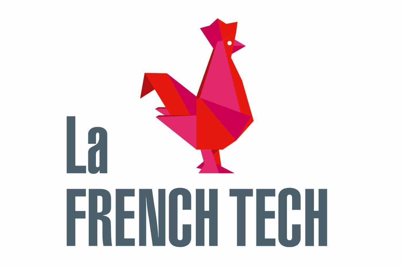 Logo la french tech - Logiciel gestion formation